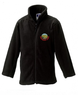 KIRKTON OF LARGO PRIMARY SCHOOL FLEECE