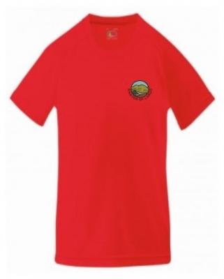 Kirkton Of Largo Primary School Sports Performance T-Shirt