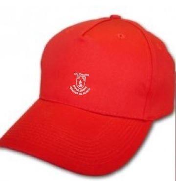 ST LEONARDS PRIMARY SCHOOL BASEBALL CAP