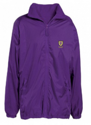 ST PETER THE APOSTLE HIGH SCHOOL REVERSIBLE JACKET