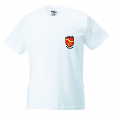 DEANS C OF E PRIMARY SCHOOL T-SHIRT