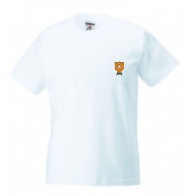 OUR LADY OF PEACE PRIMARY SCHOOL T-SHIRT