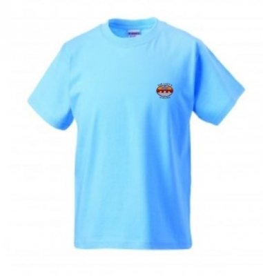 OUR LADY'S RC PRIMARY SCHOOL PE T-SHIRT