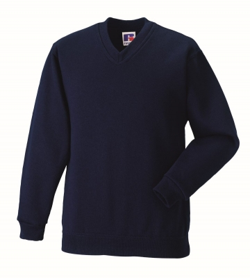 ELMVALE V-NECK SWEATSHIRT