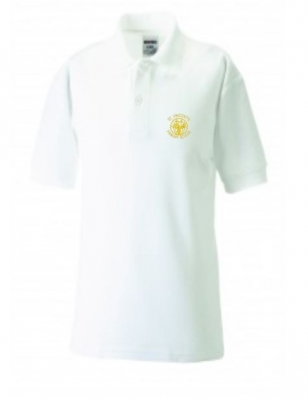 ST VINCENTS PRIMARY SCHOOL POLOSHIRT