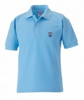 WIGTOWN PRIMARY SCHOOL POLOSHIRT