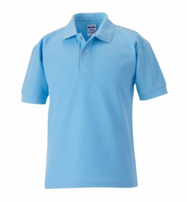 BOWHOUSE EARLY LEARNING CENTRE POLOSHIRT