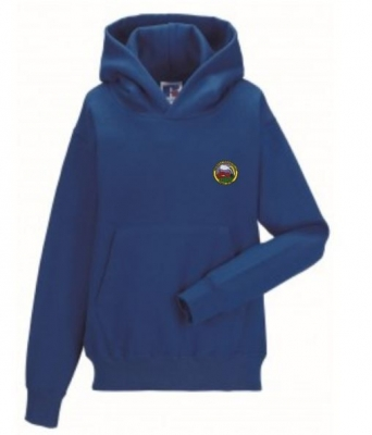 NEWBROUGH PRIMARY SCHOOL PE HOODIE