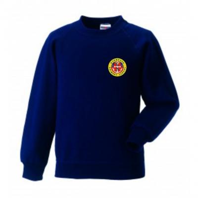 Eyemouth *Primary 1-6* Sweatshirt *Non Returnable*