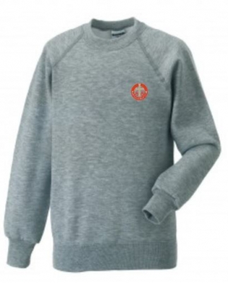 ST SAVIOURS PRIMARY SCHOOL SWEATSHIRT