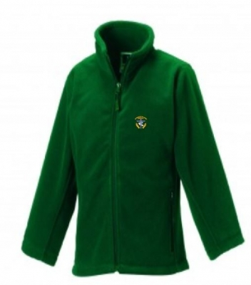St Francis RC PRIMARY SCHOOL Fleece With Logo