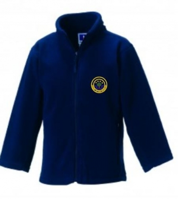 JAMES AITON PRIMARY SCHOOL FLEECE