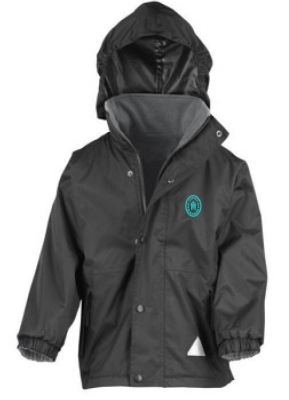 OUR LADY OF LOURDES PRIMARY SCHOOL REVERSIBLE JACKET