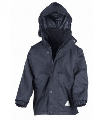 WEST JESMOND PS REVERSIBLE JACKET