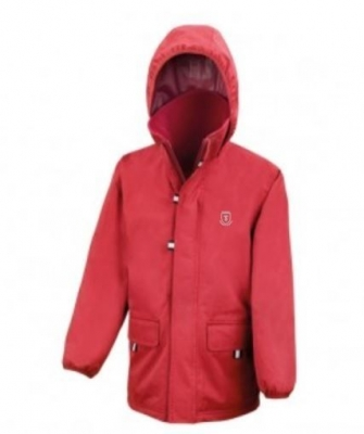 TOWNHILL PRIMARY SCHOOL RUGGED COAT