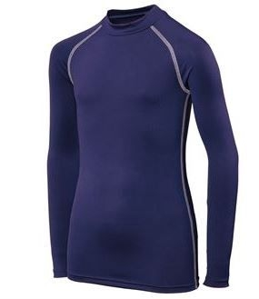 LONG SLEEVED BASELAYER TOP (JUNIOR SIZES)
