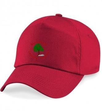 ROWANFIELD PRIMARY CAP