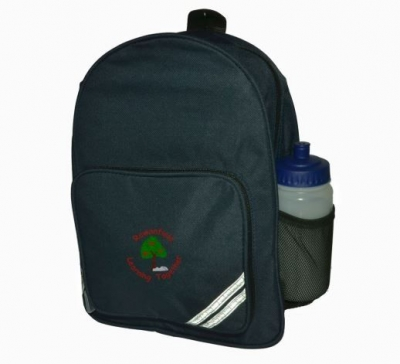 ROWANFIELD PRIMARY INFANT BACKPACK