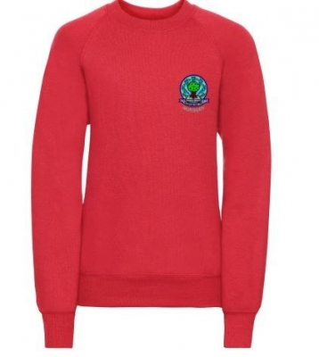 ROWANTREE NURSERY SWEATSHIRT