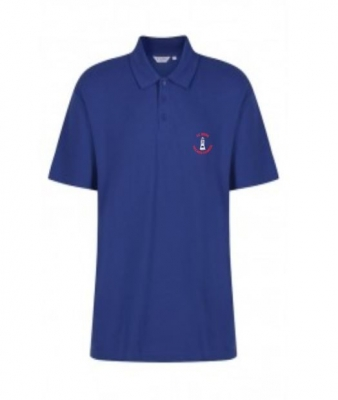 ST BEES VILLAGE PRIMARY SCHOOL POLOSHIRT