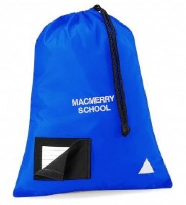 MACMERRY PRIMARY SCHOOL GYMSAC