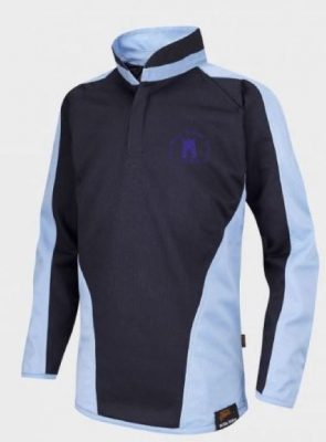 LONGRIDGE TOWERS RUGBY SHIRT