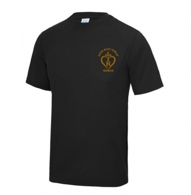 SACRED HEART PRIMARY GIRVAN COOL T-SHIRT