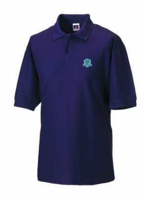 SCREMERSTON FIRST STAFF POLOSHIRT