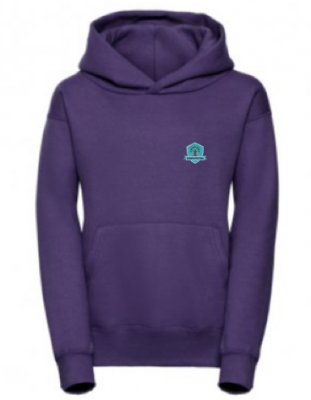 SCREMERSTON FIRST PE HOODIE