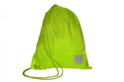 SIDE DRAWSTRING GYMSAC
