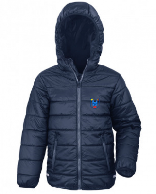 SIMPSON PS PADDED JACKET