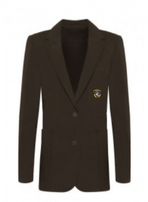 ST FRANCIS OF ASSISI PRIMARY SCHOOL GIRLS BLAZER