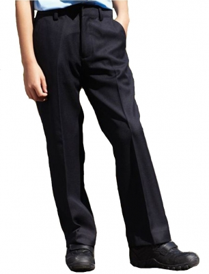 TRUTEX JUNIOR BOYS CLASSIC FIT TROUSERS