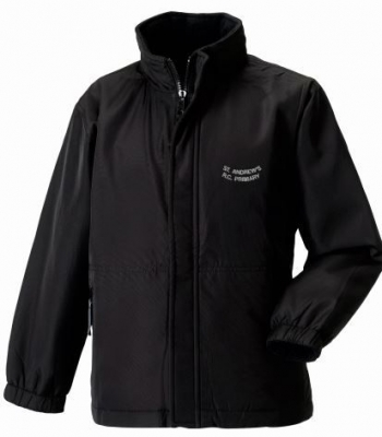 ST ANDREW'S PS LIGHTWEIGHT REVERSIBLE JACKET