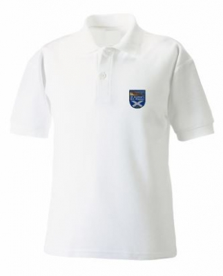 ST ANDREW'S PS POLOSHIRT