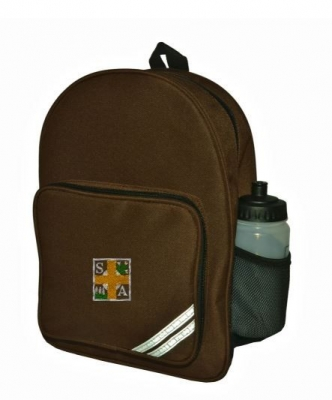 ST ANTHONYS PRIMARY INFANT BACKPACK