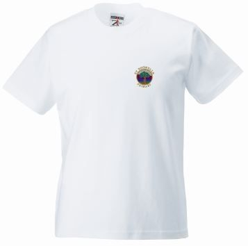 ST BOSWELLS PRIMARY PE T-SHIRT