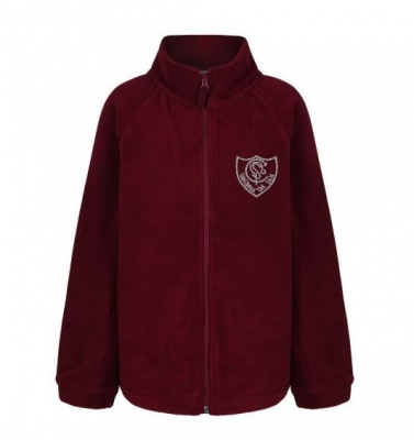 ST CADOCS PRIMARY FLEECE