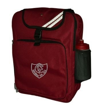 ST CADOCS PRIMARY JUNIOR BACKPACK