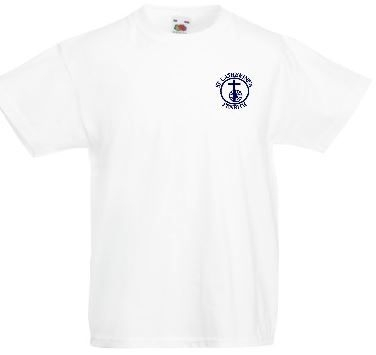 ST CATHERINES PRIMARY T-SHIRT