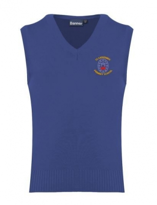 ST CATHERINES PS TANKTOP