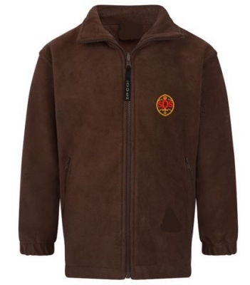 ST DENIS PS FLEECE