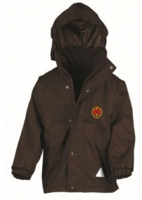 ST DENIS PS REVERSIBLE JACKET