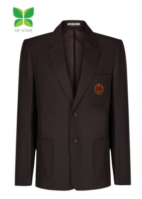 ST DENIS BOYS BLAZER
