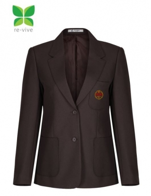ST DENIS GIRLS BLAZER