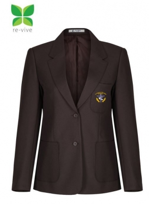 ST FRANCIS OF ASSISI GIRLS BLAZER