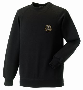 ST JOHN THE BAPTIST P1-6 SWEATSHIRT