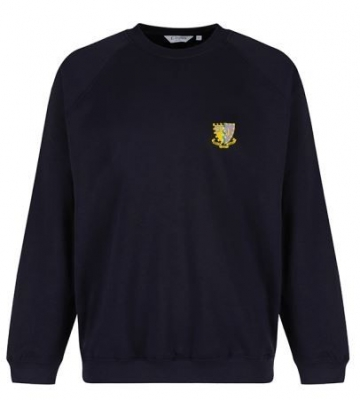 ST JOSEPHS PS SWEATSHIRT