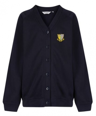 ST JOSPEHS PS CARDIGAN