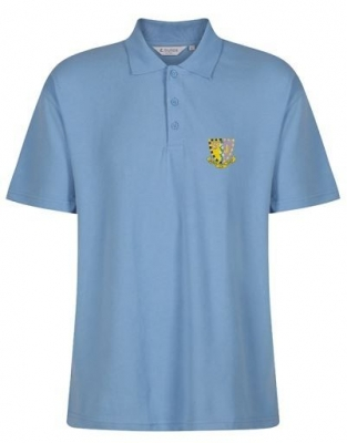 ST JOSEPHS PS POLOSHIRT